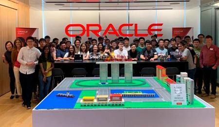 Oracle-Academy